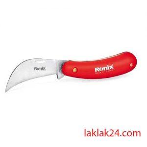 چاقو قلمه زنی رونيکس 3135