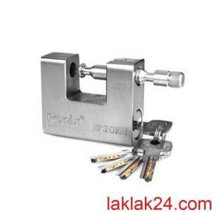 قفل کتابی رونيکس مدل RH-4293 سايز 94