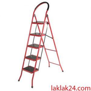 نردبان 5 پله رونيک