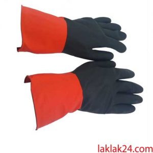 دستکش صنعت کار