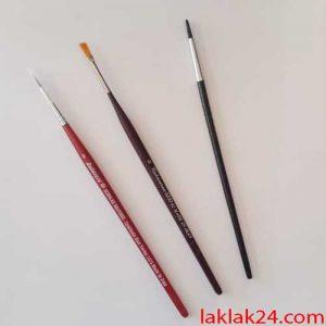 قلم مو باريک