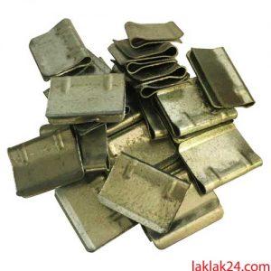 بست برزنت فلزی