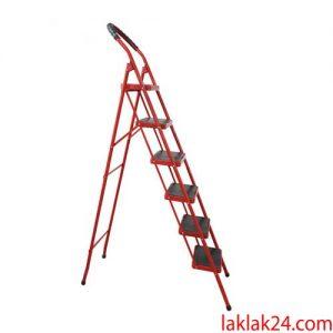 نردبان 6 پله رونیک