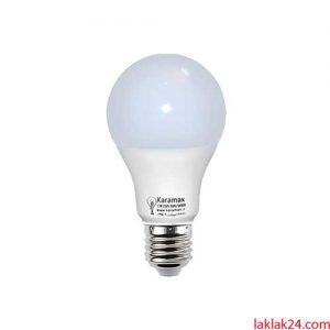 لامپ 10 وات کارامکس