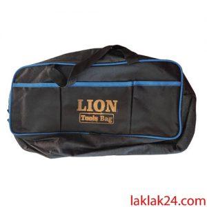 کیف ابزار لیون بزرگ
