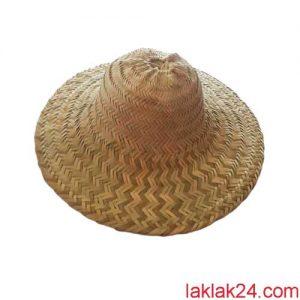 کلاه حصیری