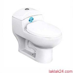 توالت فرنگی مینا مدل مارکیز کارتنی