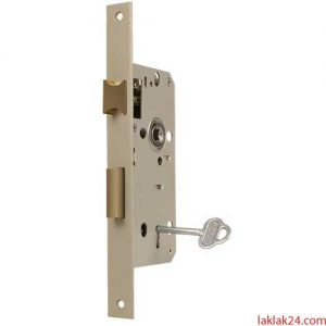 قفل کلیدی 6/5 سانت میلاک