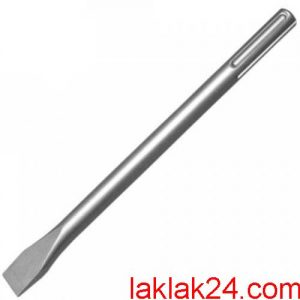 قلم 5 شیار نوک تخت طول 18*400*25 توسن