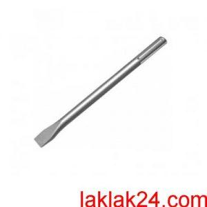 قلم چهار شيار نوک پهن توسن سايز 25*400*14